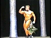 Гостевое позирование в Казани 1996г.