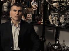 Новости о Турнире на кубок А.Вишневского 2014